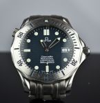 Omega Sea Master Gents Watch