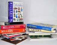 Art books, Journals, Catalogue and miscellaneous