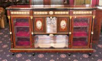 A French, Empire Style Sideboard