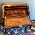 A Ladies Writing Desk, French